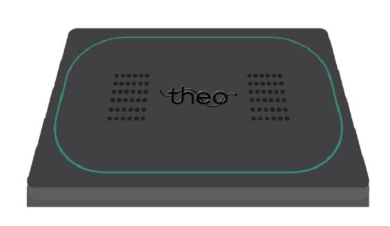 LittleTheo thingco device FNOL black box telematics