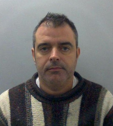 PPI compensation claims director jailed