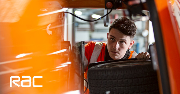 RAC partners with First central on breakdown