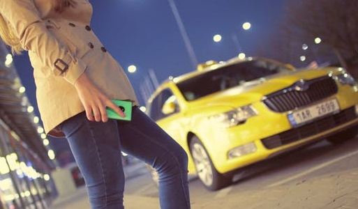 taxi rideshare hire insurance PAYG per mile for driver owners