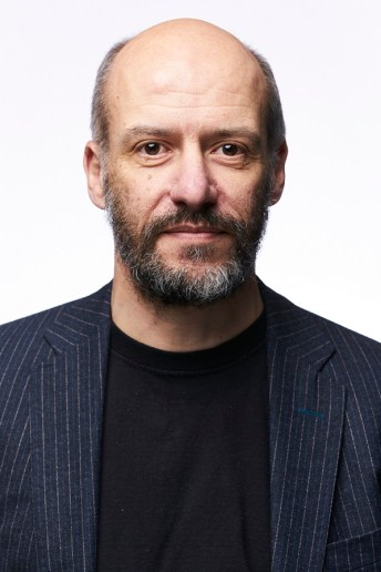 Stephen Brown, Head of Enabling Digital at Innovate UK, 6 February 2018.