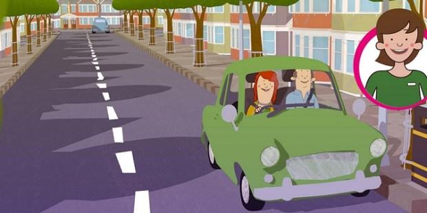 autoline chilidrive telematics young driver cheaper insurance