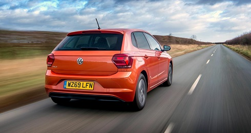 vw polo data security which investigation