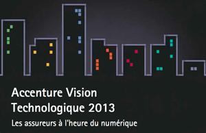 Accenture Vision Technologique 2013