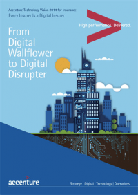 From Digital Wallflower to Digital Disrupter Report