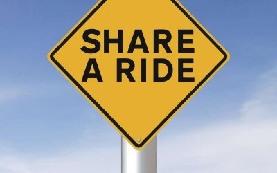 Consumers Urged to Use Caution When Using Ridesharing Programs