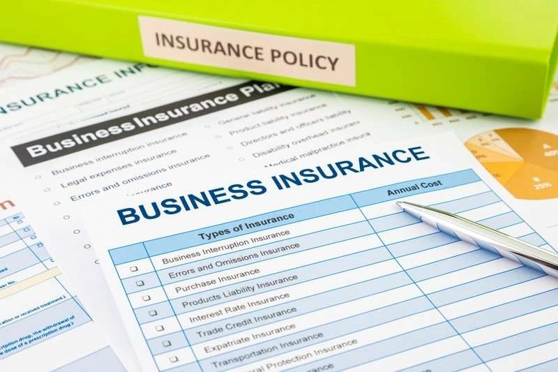 business insurance ontario, liability insurance ontario