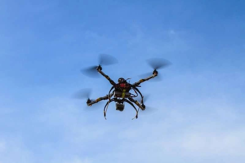 drone insurance ontario