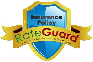 RateGuard Insurance Premium Protection