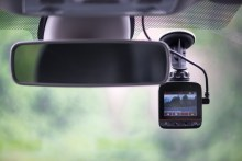Lower auto insurance rates with Dashcam
