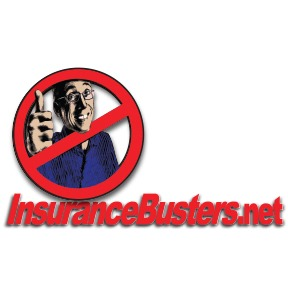 InsuranceBusters.net JPEG Logo