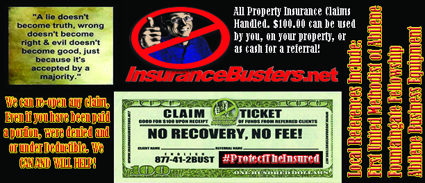 InsuranceBusters.net Final Direct Mail Back 01-07-15
