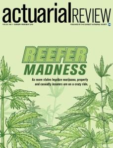 Legalizing marijuana introduces greater risk.