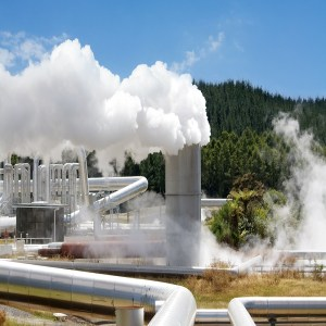 Commercial Geothermal