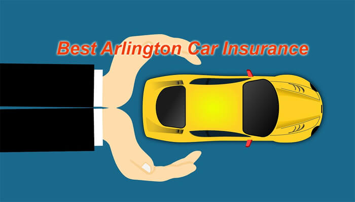 Arlington Car Insurance
