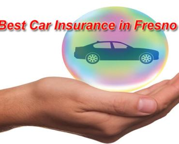 Best Car Insurance in Fresno