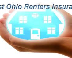 Ohio Renters Insurance