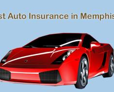 Auto Insurance in Memphis TN