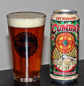 La Cumbre Elevated IPA