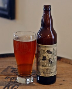 Foley Brothers Brewing India Pale Ale