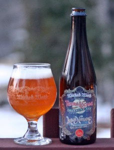 Wicked Weed Lusas Naturae