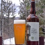 Trillium Mosaic Dry Hopped Fort Point