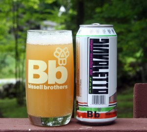 Bissell Brothers Diavoletto
