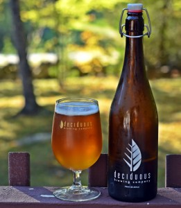 Deciduous Brewing Aerophyte