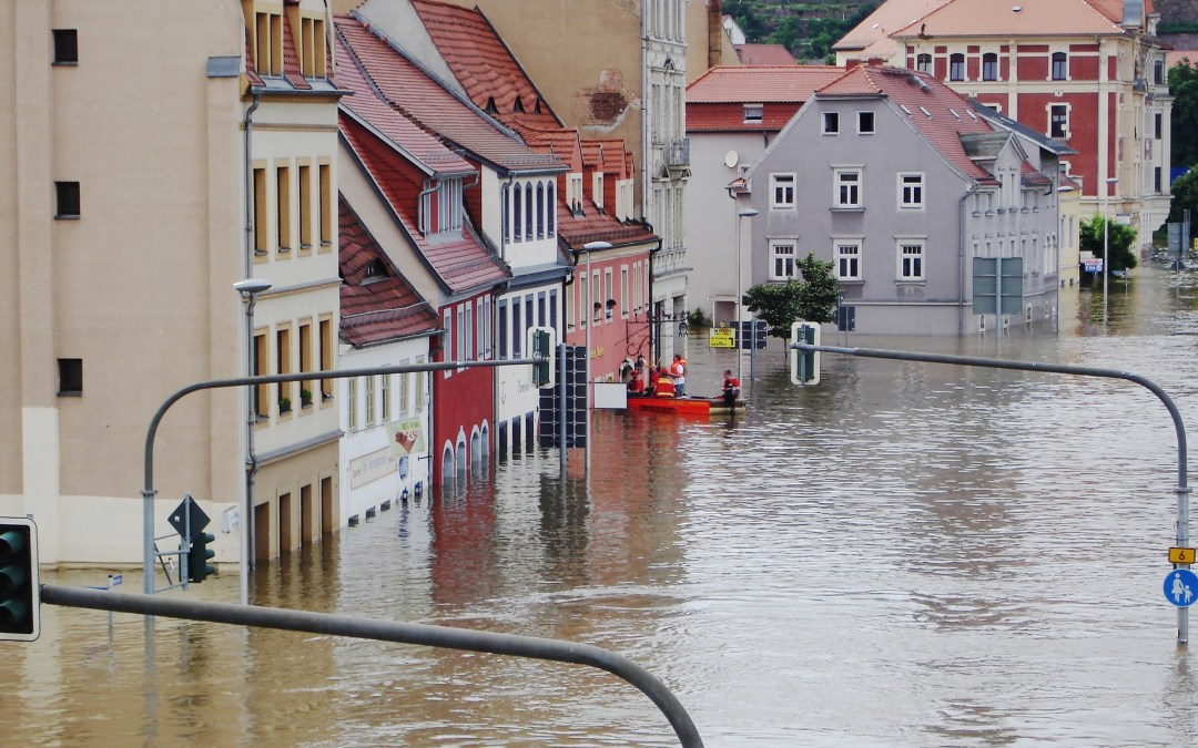 Water Damage and Flood Damage – What's the Difference?