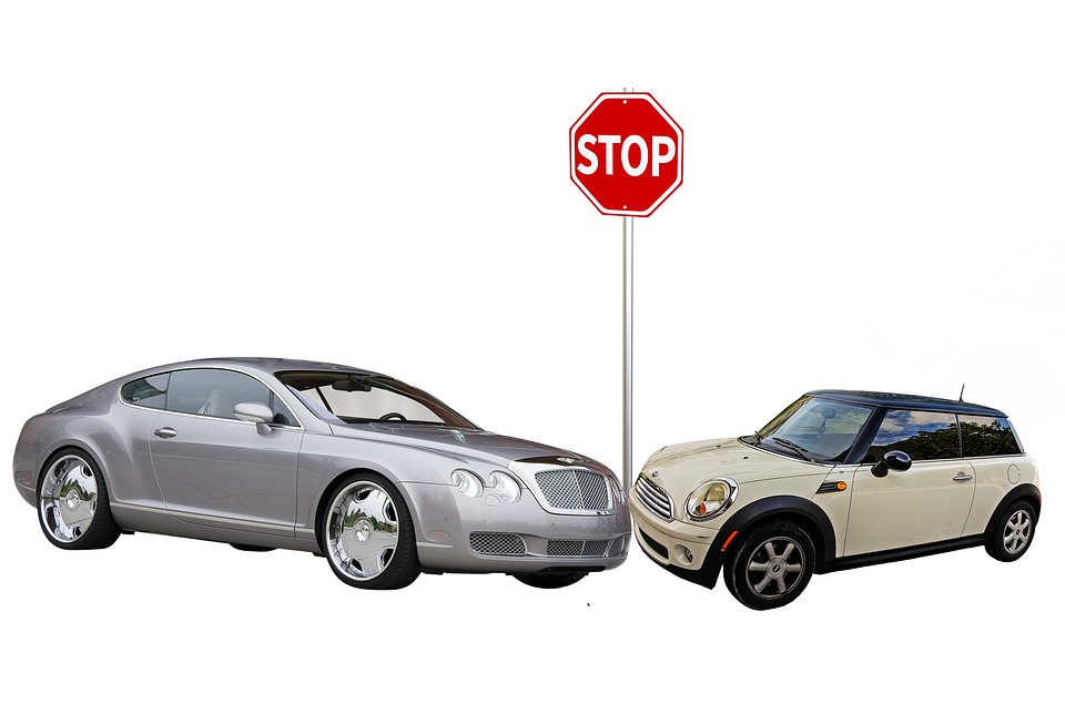 You Can Get Your Auto Insurance Deductible Back from an At-Fault Driver