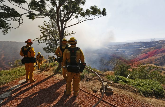 Getting Homeowner's  Insurance in Fire-Prone Areas is Tough