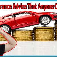 Auto Insurance Advice That Anyone Can Follow