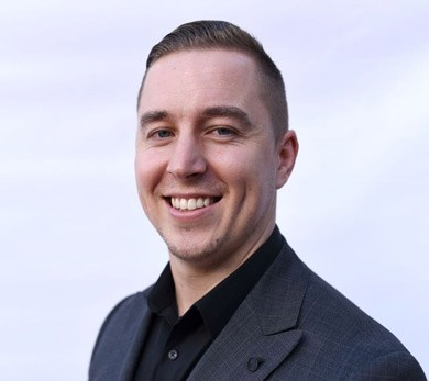 Adam Sloan Chief Operations Officer