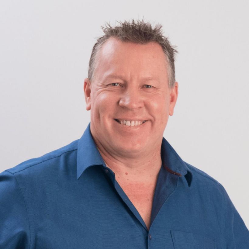 Steve Sloan Managing Director