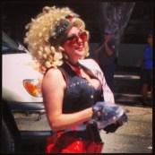 Big Blond...Hedwig
