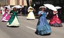 River City Gems on Parade