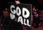 God loves all in Granite Bay