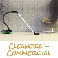 Commercial Cleaners Insurance