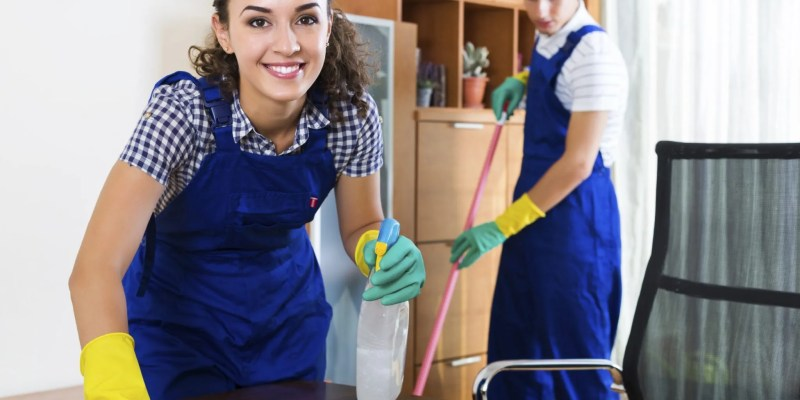 Commercial Cleaners Public Liability Insurance