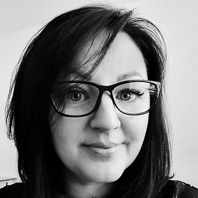 Donna Riegler | PA/ Administrator