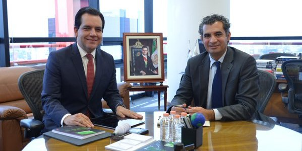 Acusan priistas a líder estatal Albores Gleason de desvío de 300 millones de pesos en Chiapas