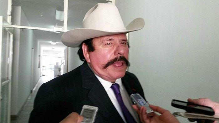 Denuncia Armando Guadiana intento de homicidio contra su coordinador