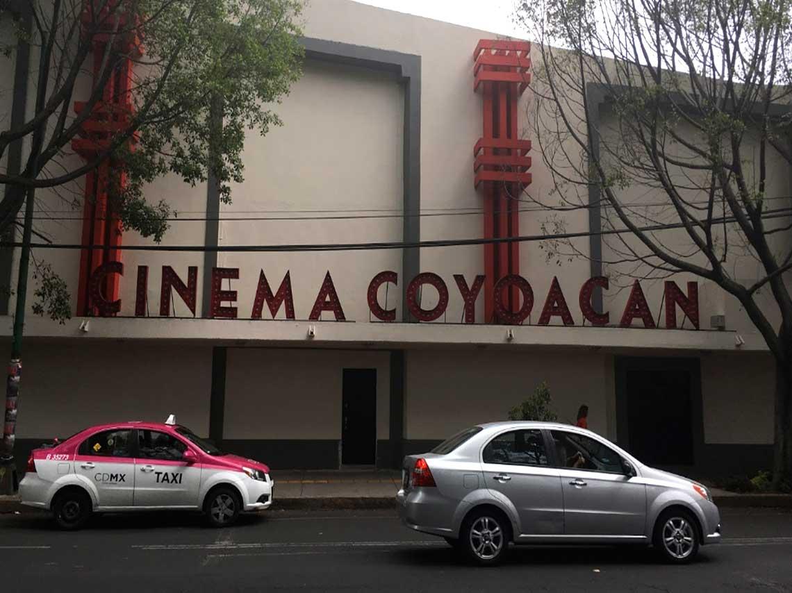Quiroz abrirá nuevo teatro en Coyoacán.