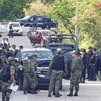 Arroja 15 muertos enfrentamiento entre militares y sicarios en Iguala, Guerrero
