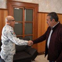 Investigan al subjefe de la Guardia Nacional en Michoacán
