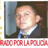 Calderón y la tortura a Pablo Green Salamanca