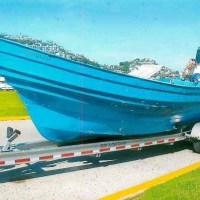 Dictan formal prisión a 5 detenidos con cargamento de 609  kilos de cocaína en Acapulco