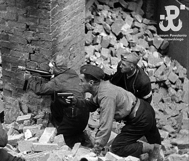 """Résultat de recherche d'images pour """"insurrection de varsovie"""""""