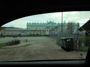La prigione