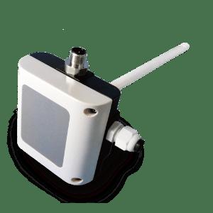 風管型溫溼度感測器